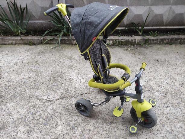 Дитячий велосипед Compact Y Strolly