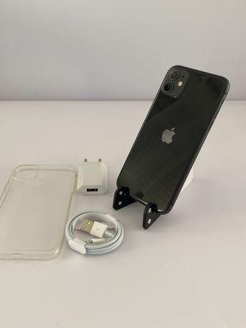 iPhone 11 C/Capa+Pelicula