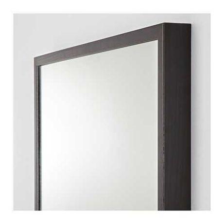 Espelho IKEA modelo Stave preto