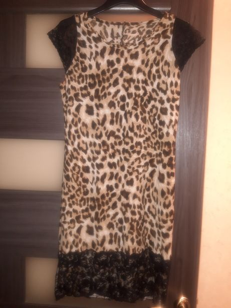 Платье нарядно-вечернее с отрытой спиной