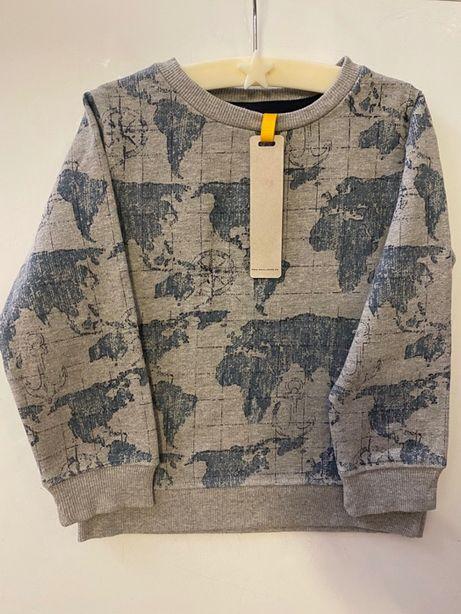 Small Rags bluza dla chłopca 98 NOWA