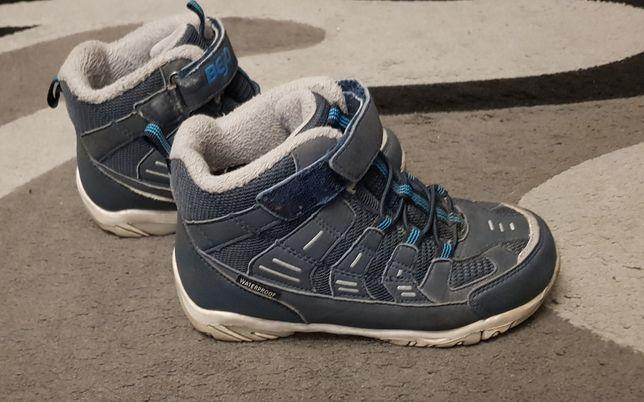 Buty zimowe Bejo dla chłopca r. 33