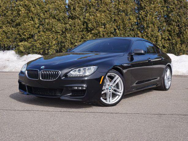 Продається BMW 640 2015