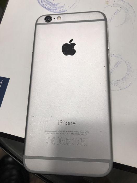 iPhone 6 Краматорск - изображение 1