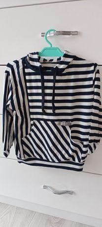 Bluza w rozmiarze 92/98