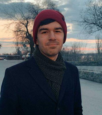 Репетитор английского онлайн и на дому в районе Титова