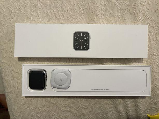 Apple watch serie 6 44mm cellular