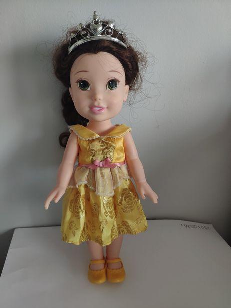 "Lalka Disney Princess oryginalna Bella ""dziecko"""