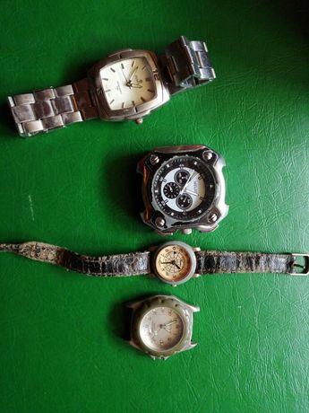 Zegarki sprzedam lub zamienię
