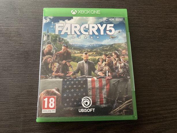 Farcry 5 Xbox One Jogo