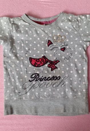 Bluza 104 dla dziewczynki E-vie angel 2 3 lata