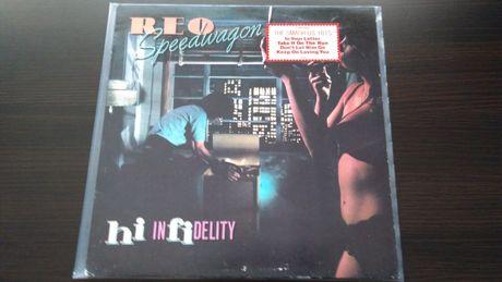 Reo Speedwagon/Holland