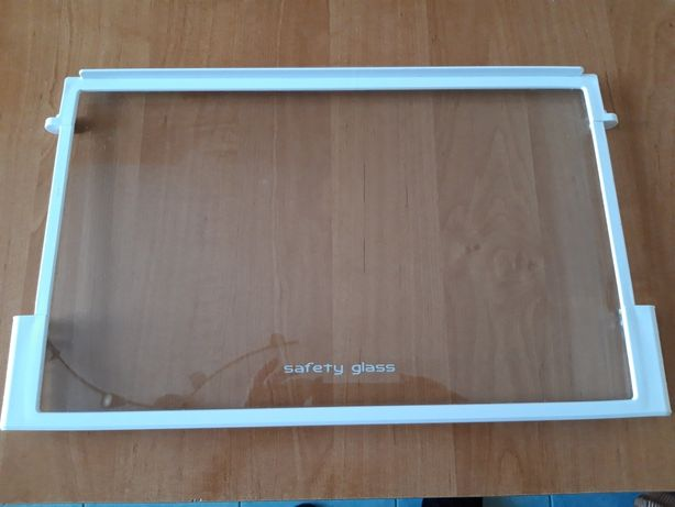 Półki do lodówki AMICA AKE230 szkło hartowane - 3 sztuki