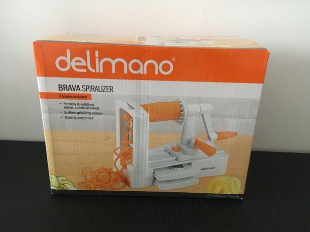 krajalnica spiralna marki Delimano
