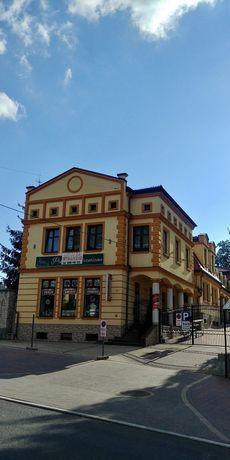 MIECHÓW lokale wynajem biuro sklep gabinet handel usługi centrum