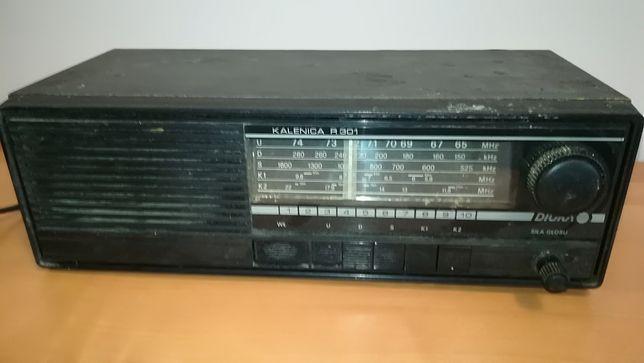 Radio Diora Kalenica R301. Gratis wysyłka.