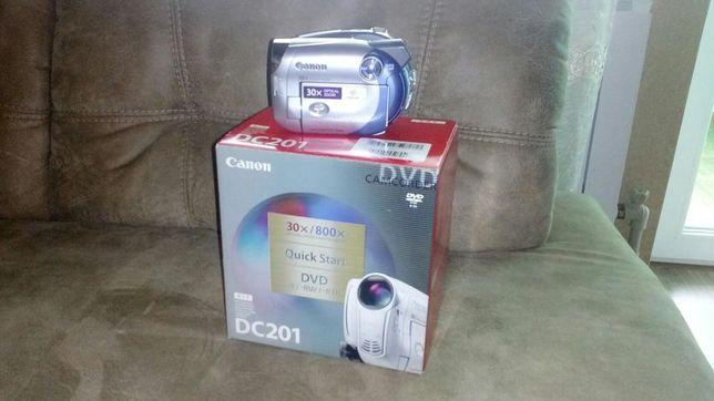 Видеокамера CANON DC 201