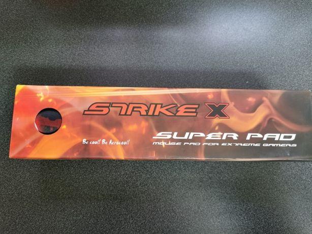 Tapete Strike x - Super Pad