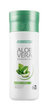 LR Health Żel Aloesowy - AV Drinking Gel Intense Sivera (z Pokrzywą)