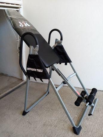 Maquina de exercicio fisico