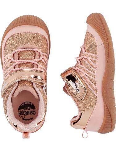 Кроссовки для девочки OshKosh