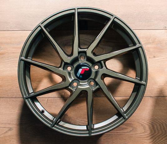 Nowe felgi Japan Racing JR36 18X9 5X112 5x114.3 5x120 5x108 Audi BMW