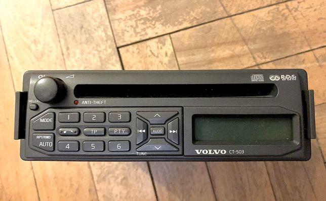 Volvo CT-503