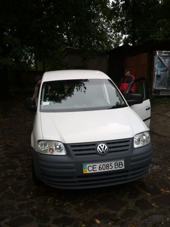 Продам Volxwagen Caddy