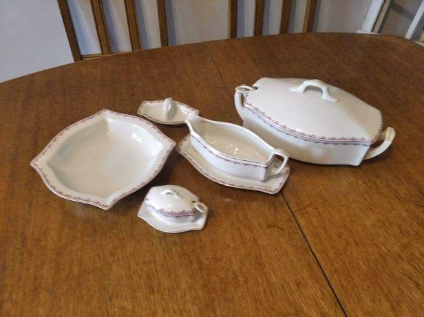Zestaw Porcelana Cmielow