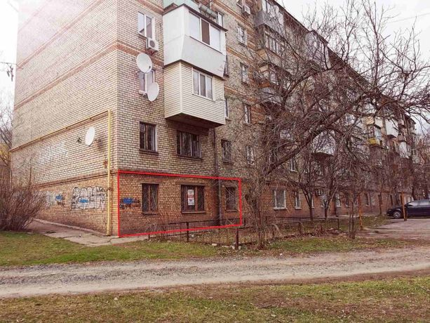 2-х комнатная квартира район Варуса