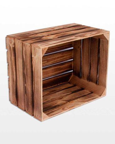 Ящики декоративні дерев'яні. Деревянный ящик