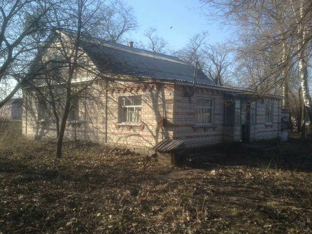 Продам будинок с. Мирівка