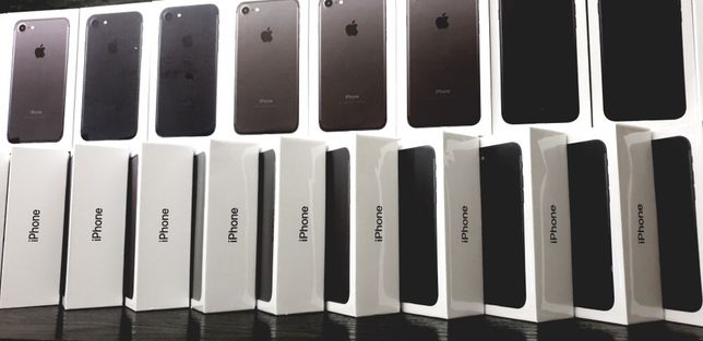 Apple iPhone 7 Нові Гарантія 12 міс