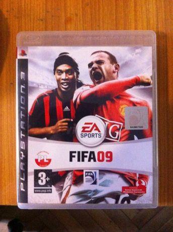 Fajne gry na PS3