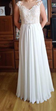 Sprzedam suknię ślubną Cirrus
