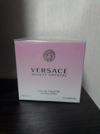 Versace Bright Crystal Оригинал духи