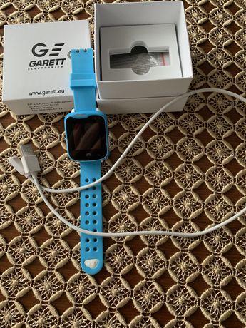 Smartwatch Garett Kids Sweet  - Lokalizator GPS