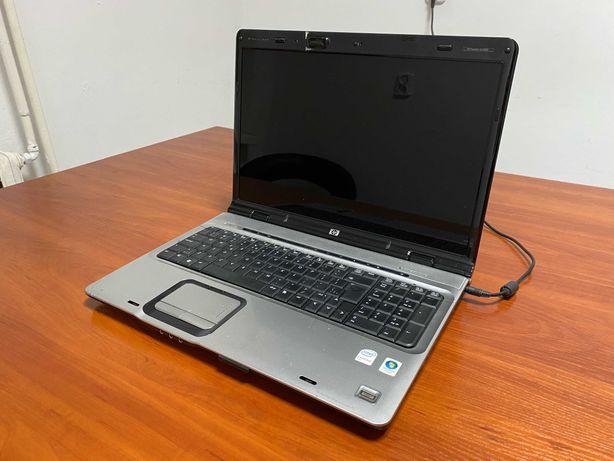 Laptop HP Pavilion DV9700 ekran 17 cali , GeForce 8600M GS, 320 GB