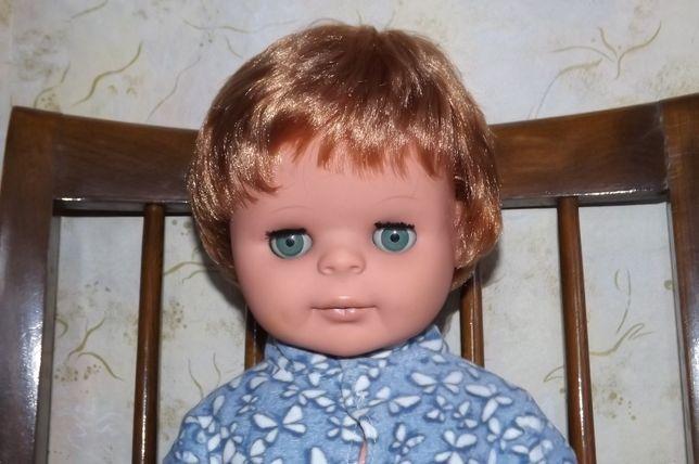 Красивая новая кукла СССР