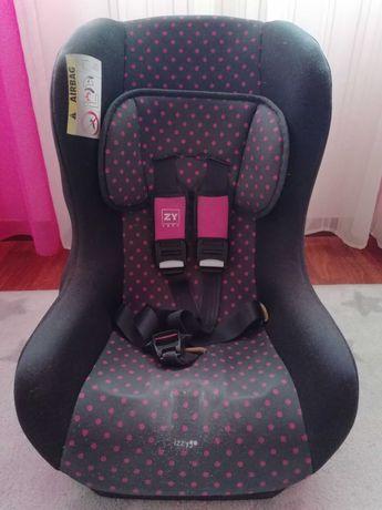Cadeira Auto Zippy 0-18kg