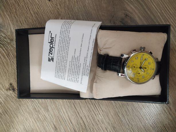 Часы zepter оригинал