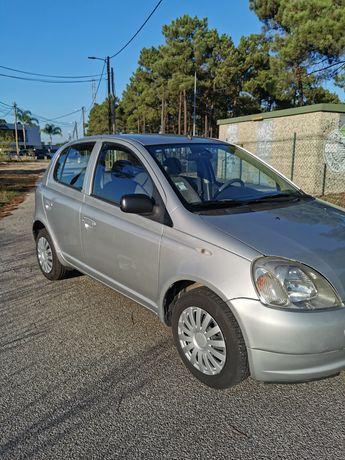 Toyota Yaris 1.0 VVTI