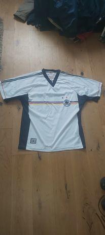 Koszulka reprezentacji Niemiec-Klinsmann 18