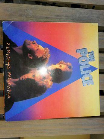 Discos de vinil originais (ABBA, Scorpions, Culture Club, The Police)