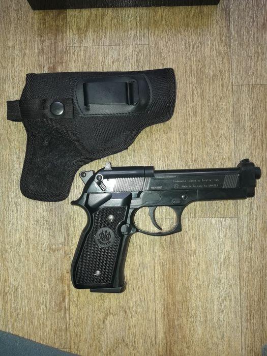 Страйкбольный, Beretta, страйкбольний, пистолет. Хмельницкий - изображение 1