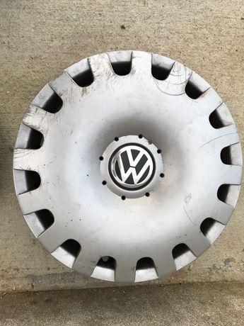 Tampôes roda VW