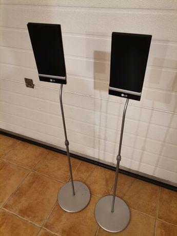 Głośniki LG używane