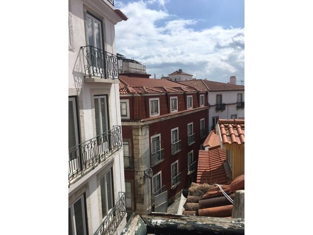 Prédio, Calçada de São Vicente, Lisboa