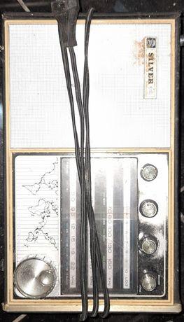 Radio antigo     .