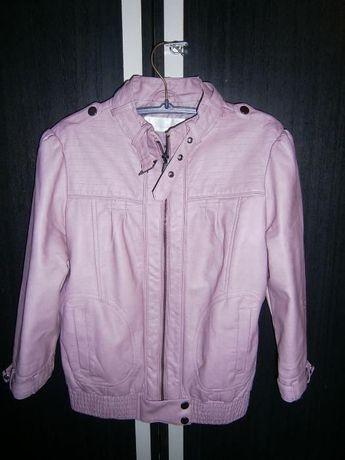 Куртка на девочку- подростка.Производство фабричный Китай.